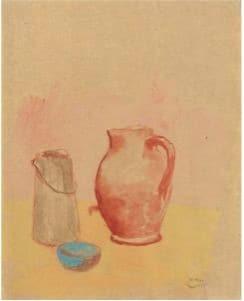 1906 Coupe, cruche et boîte à lait.jpg
