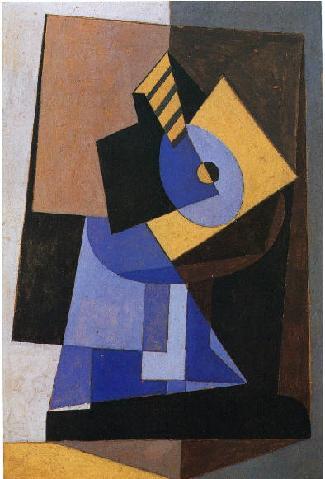 1920 Guéridon (title?)
