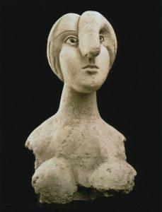 1931 Buste de Femme, 364KB