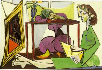 Deux Femmes (1935)