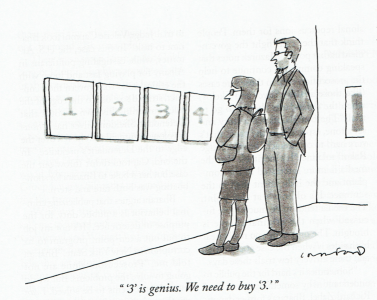 --The New Yorker