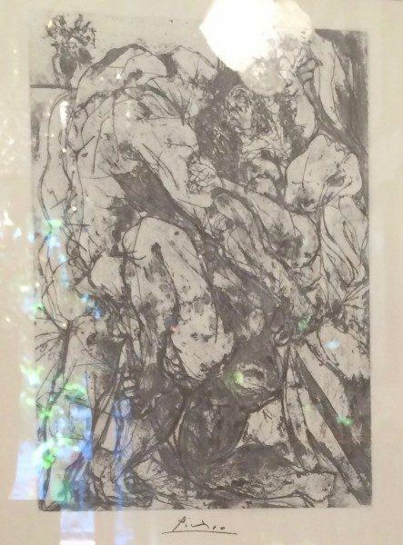 fake drawings more annals of apocryphal art ledor fine art original prints