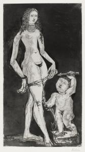 Fig. 29. Vénus et l'Amour (B1835 )