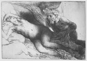 B230_Rembrandt_ JupiterandAntiope