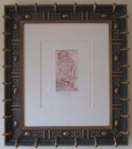 B362 rouge sombre, framed 549KB