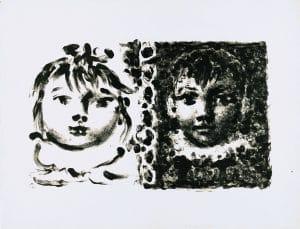Paloma et Claude