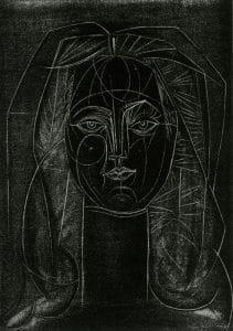 Portrait de Françoise